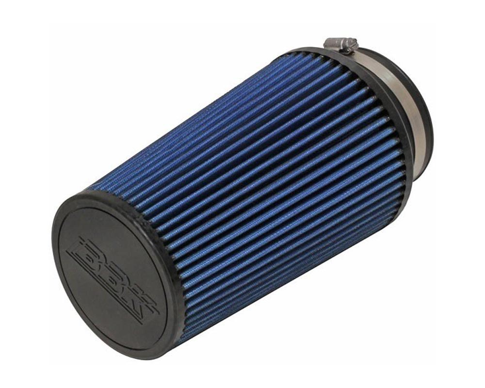 BBK 1774 Performance Parts BBK 1774 BLUE REPLACEMENT AIR FILTER (FITS BBK 1774 1771, 17715) Chevrolet
