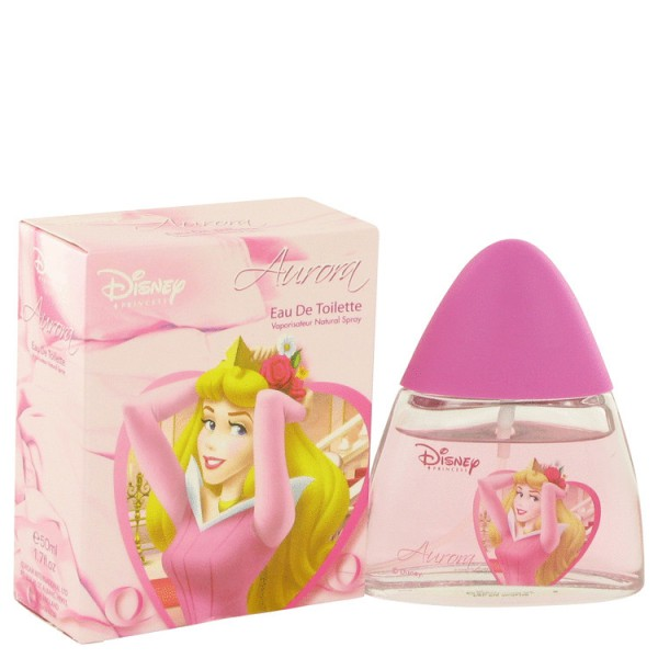 Aurore - Disney Eau de toilette en espray 50 ML