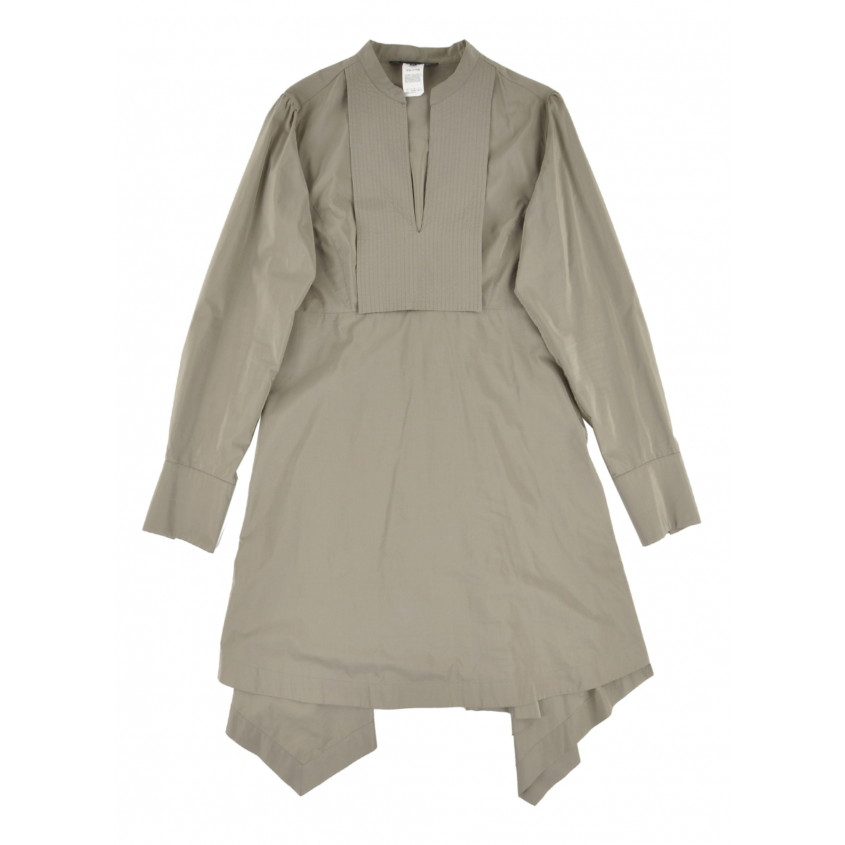 Gianfranco Ferre - Robe   pour femme - beige