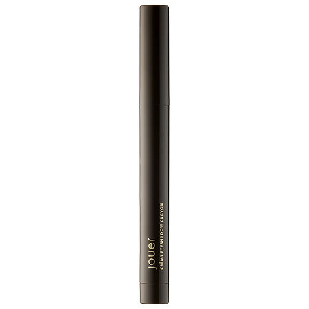 Jouer Cosmetics Crème Eyeshadow Crayon - Rose Gold Collection, One Size , Pink