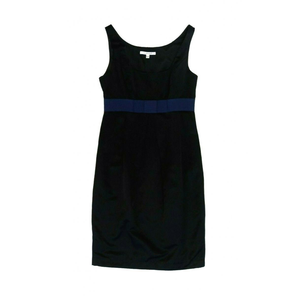 Lk Bennett - Robe   pour femme - noir
