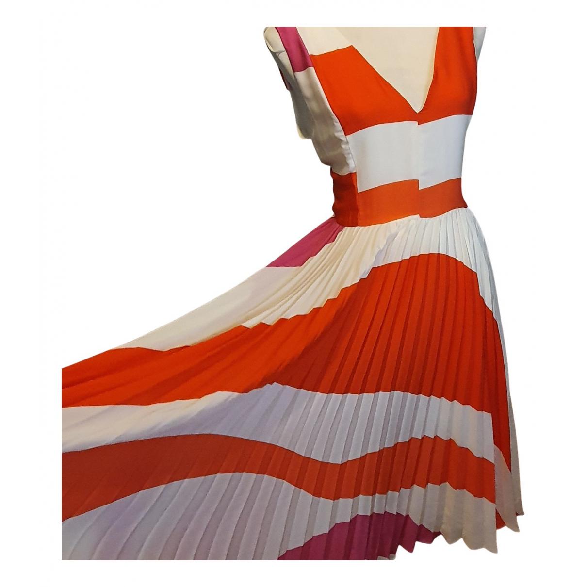 Mango N Red dress for Women 10 UK