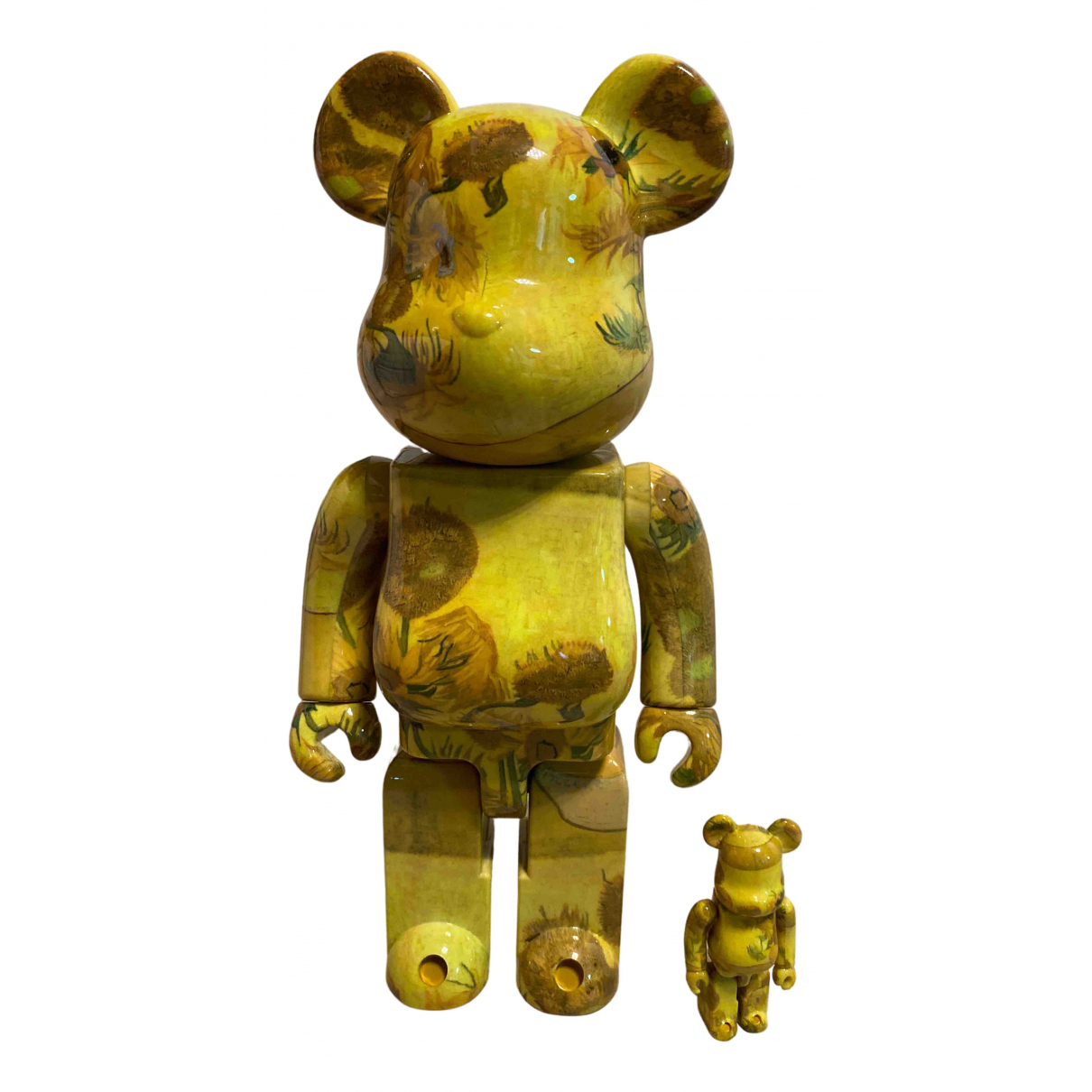 Objeto de decoracion Bearbrick