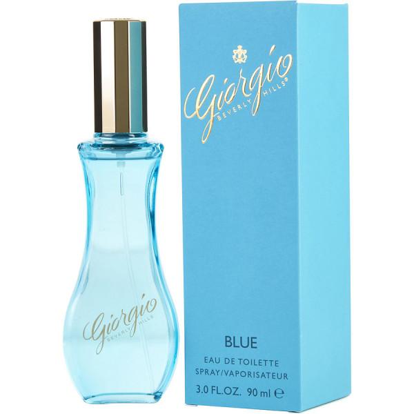 Giorgio Blue - Giorgio Beverly Hills Eau de toilette en espray 90 ML