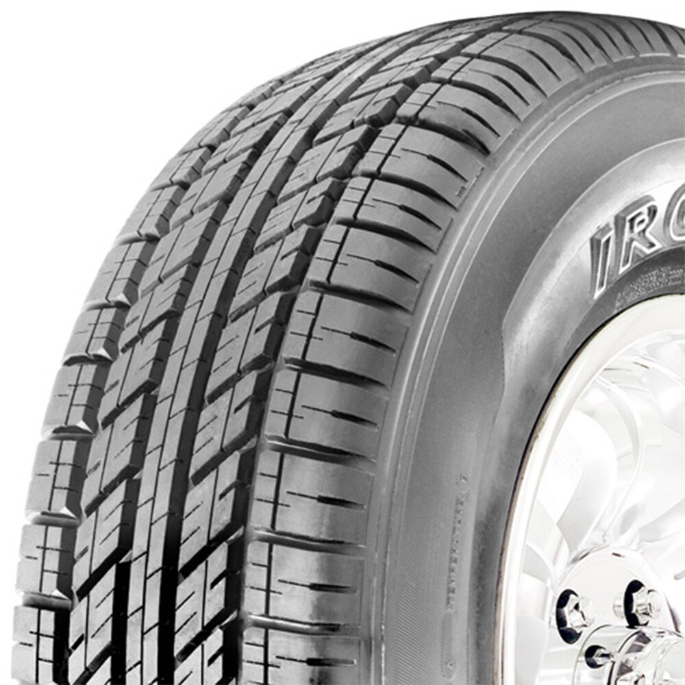 Ironman rb-suv P255/60R19 109H bsw summer tire