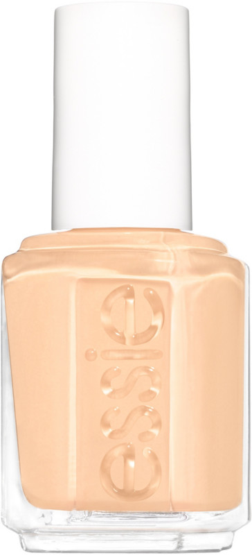 Spring Nail Polish Collection - Feeling Wellies (pastel yellow w/ red undertones)