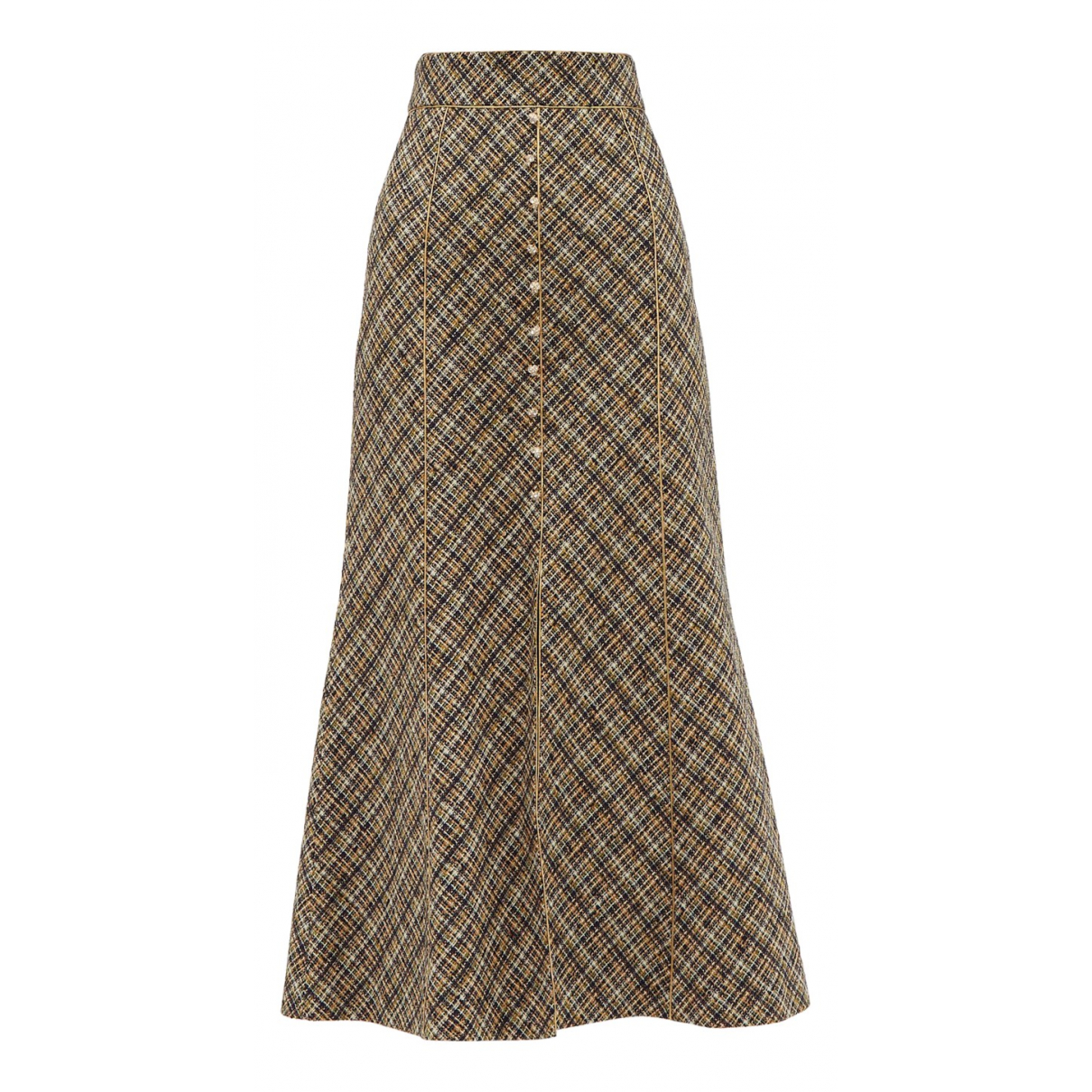 Peter Pilotto N Multicolour Tweed skirt for Women 6 UK