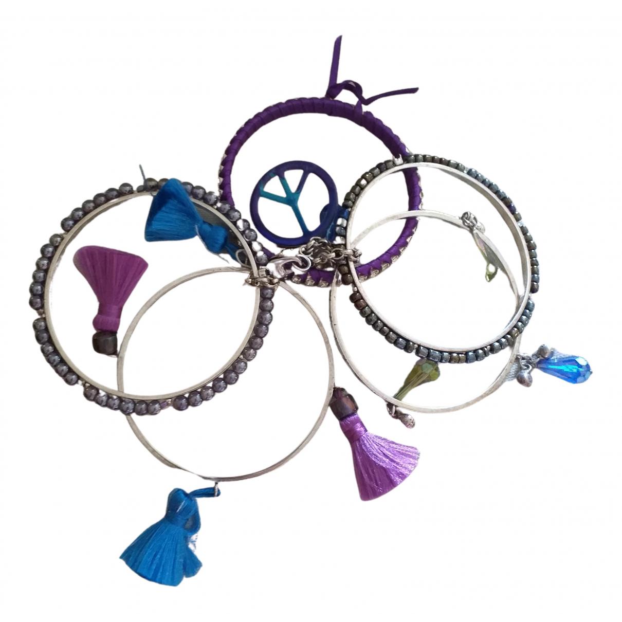 Reminiscence N Multicolour bracelet for Women N