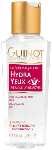 Hydra Yeux Eye Make-up Remover