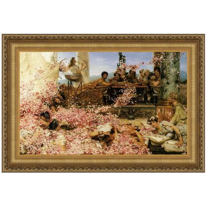 DA2424 48X32 Roses Of Heliogabalus