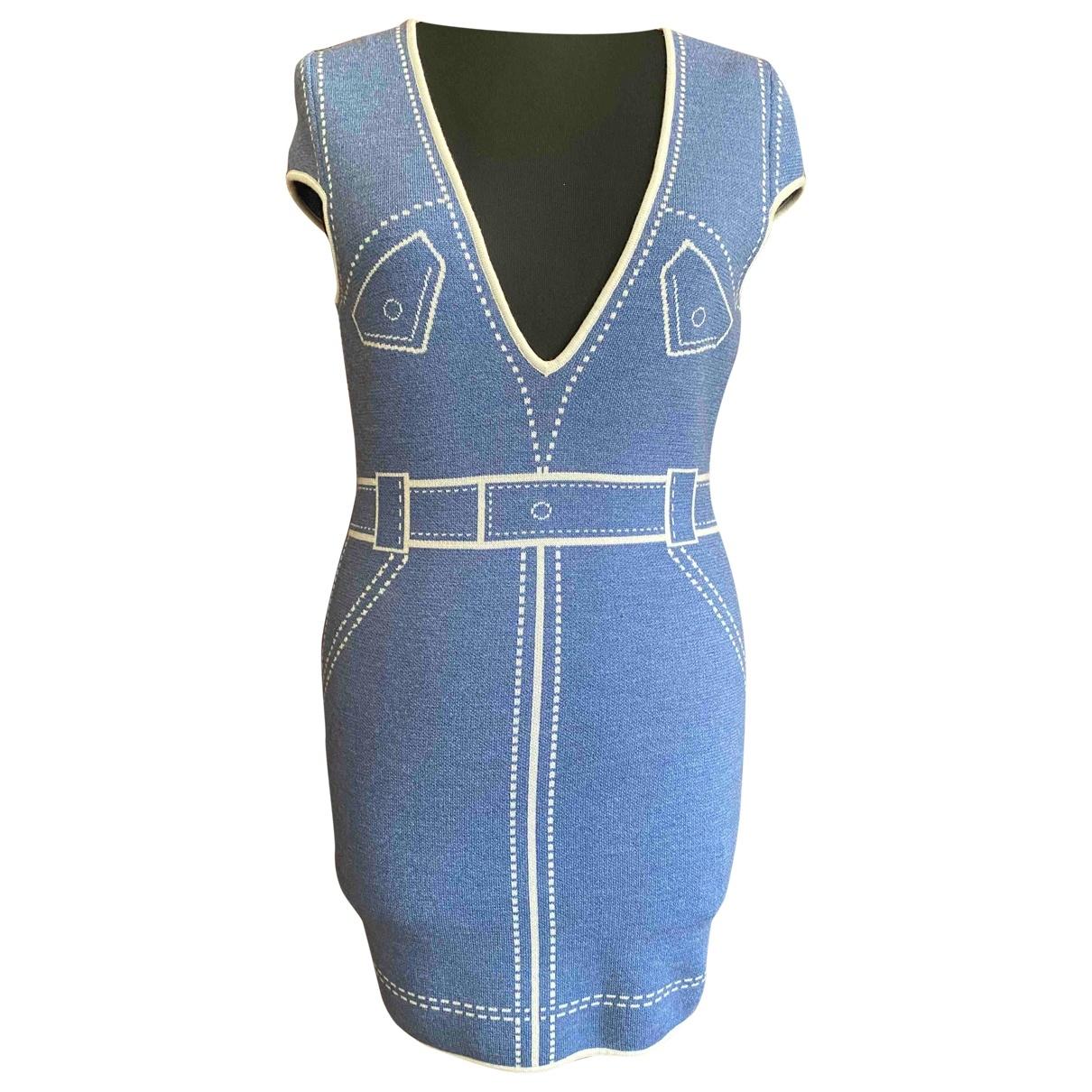 Mini vestido de Lana Maryling
