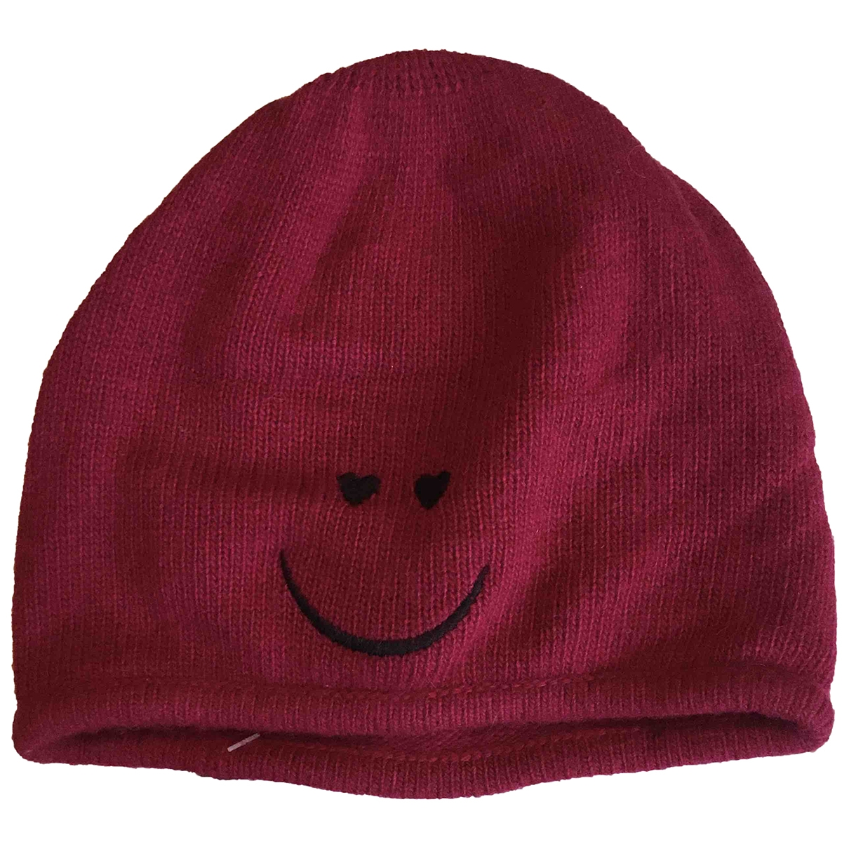 Moschino Cheap And Chic \N Red Wool hat for Women S International