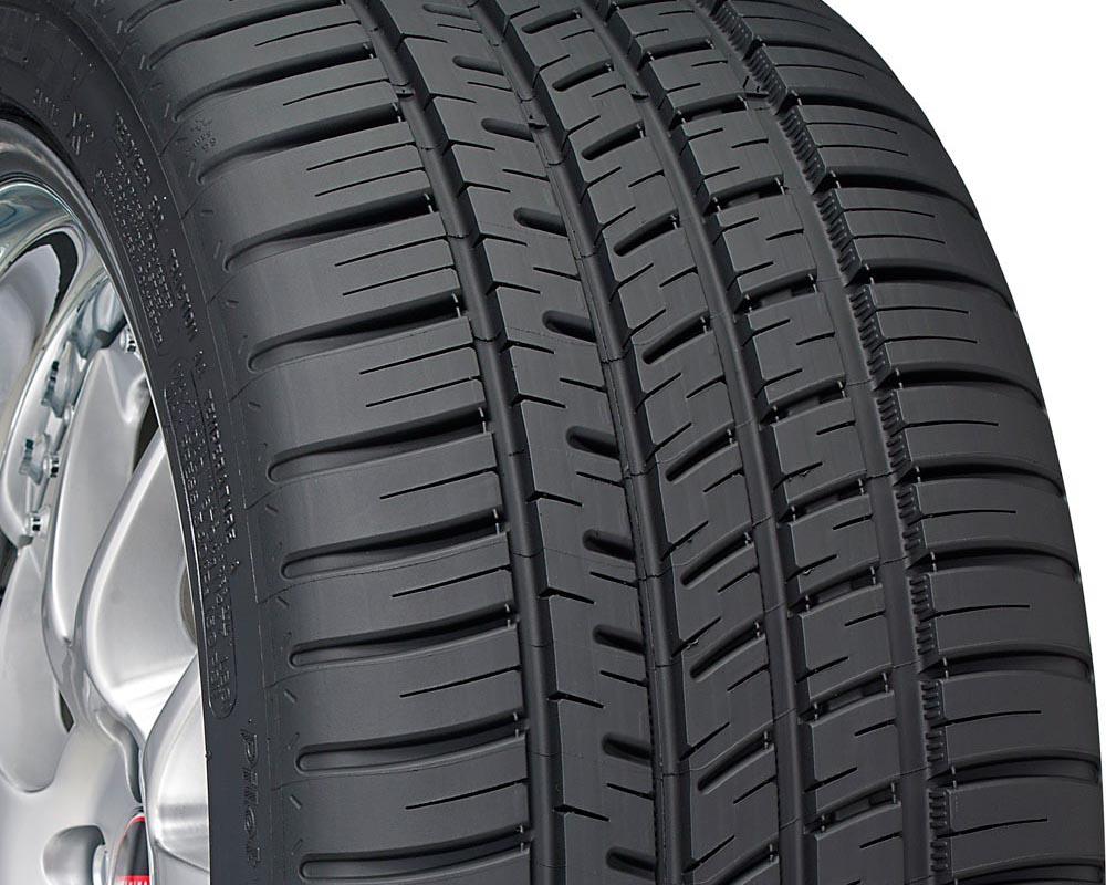 Michelin 16217 Pilot Sport A/S 3 Plus Tire 255/40 R20 101Y XL BSW