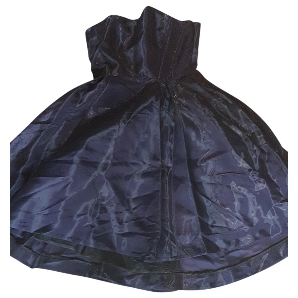 Tara Jarmon - Robe   pour femme - marine