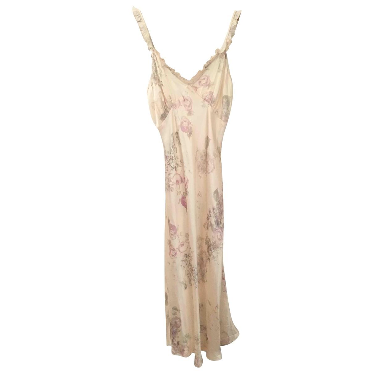 Rouje Spring Summer 2020 White dress for Women 38 FR