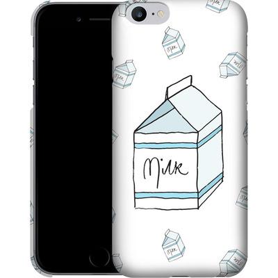 Apple iPhone 6 Plus Smartphone Huelle - Milk von caseable Designs