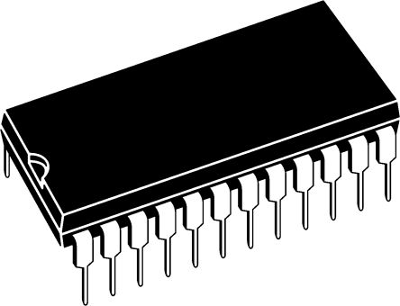 Maxim Integrated MAX1490BCPG+, Line Transceiver, RS-422, RS-485, 4.5 → 5.5 V, 24-Pin PDIP