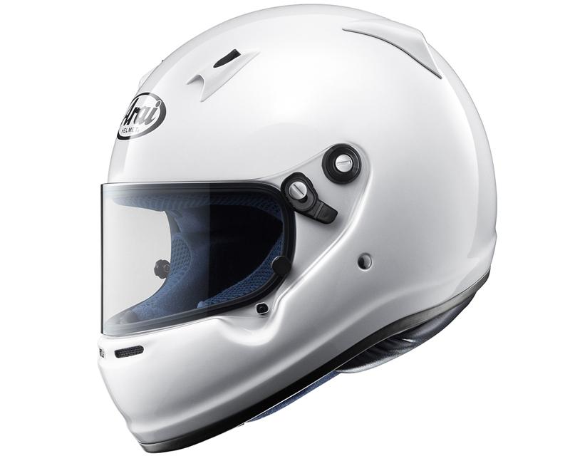 Arai CK-6 Youth Karting Helmet X-Small