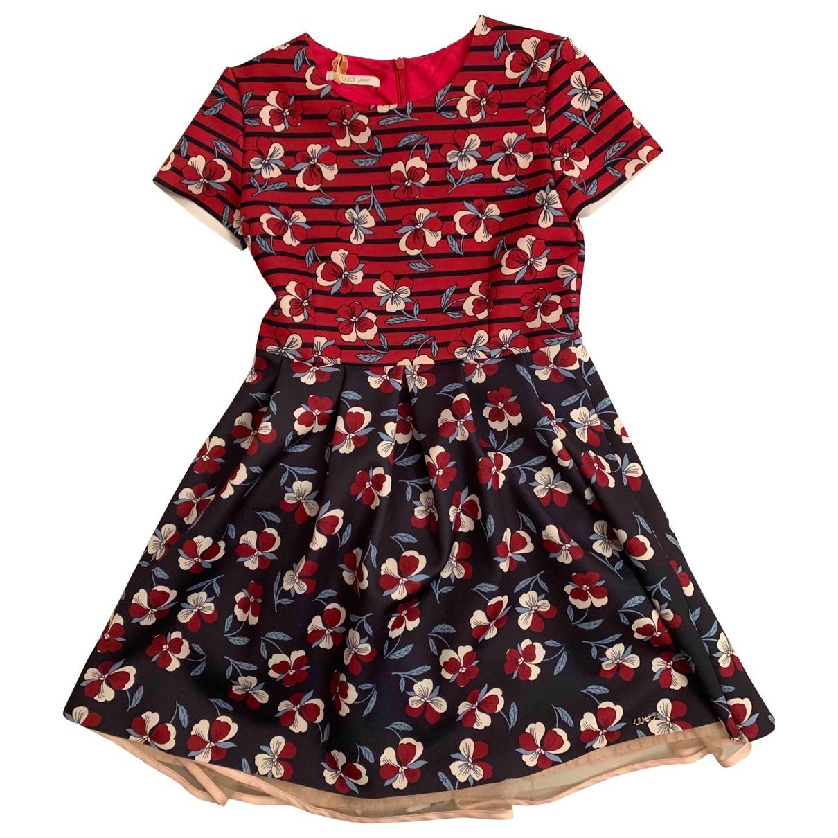 Mini vestido Liu.jo