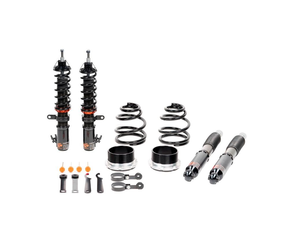 Ksport CAU050-SP Kontrol Sport Coilover Kit Audi TT 1999-2005