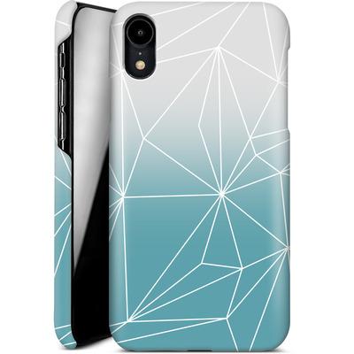 Apple iPhone XR Smartphone Huelle - Simplicity 2 von Mareike Bohmer