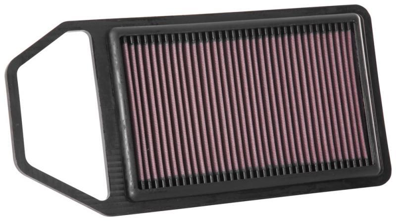 K&N 33-3114 Replacement Air Filter