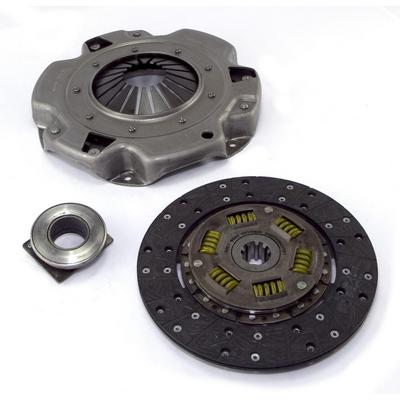Omix-ADA Regular Clutch Kit - 16901.03