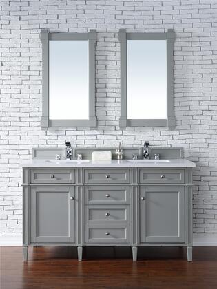Brittany Collection 650-V60D-UGR-3CLW 60