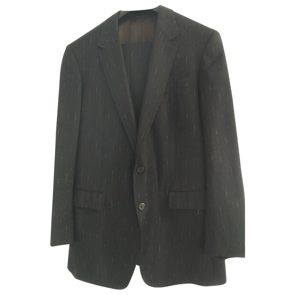 Louis Vuitton - Costumes   pour homme en laine - marron