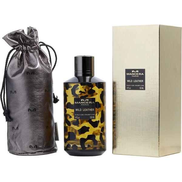 Wild Leather - Mancera Eau de parfum 120 ml