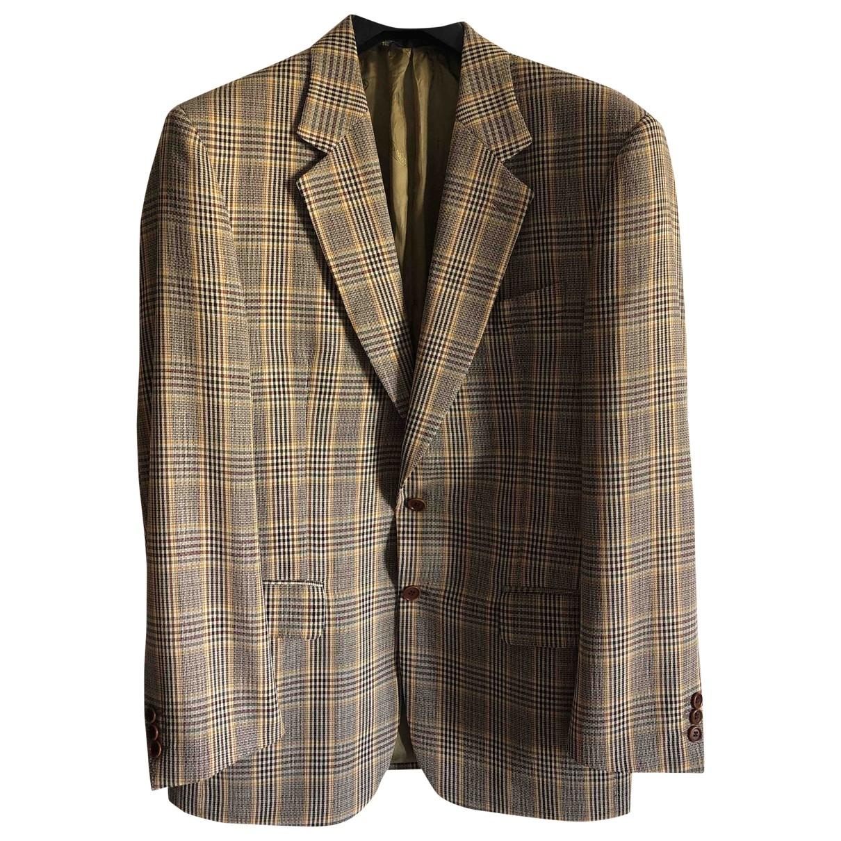 Missoni - Vestes.Blousons   pour homme en laine - kaki