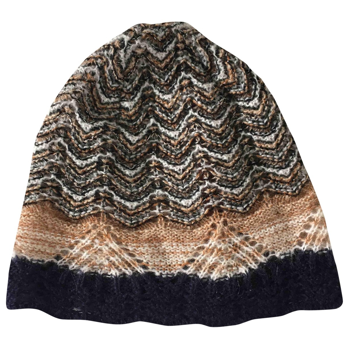 Missoni \N Wool hat for Women M International