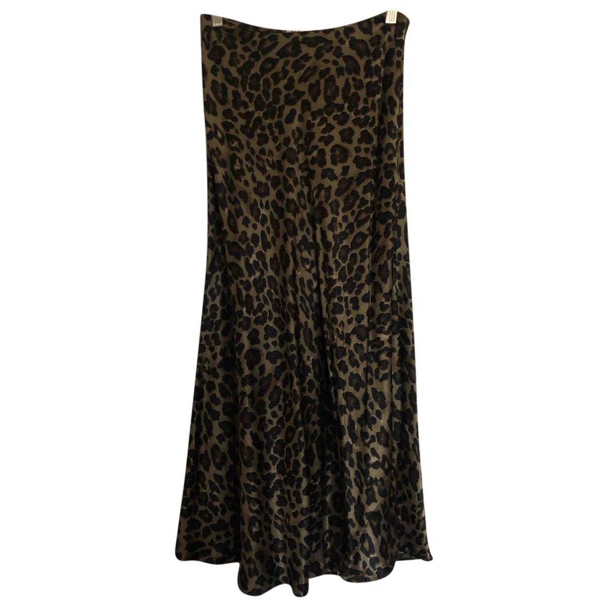 Zara N Multicolour skirt for Women S International