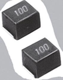 TDK 1210 (3225M) Shielded Wire-wound SMD Inductor 680 μH ±10% Wire-Wound 20mA Idc Q:10 (10)