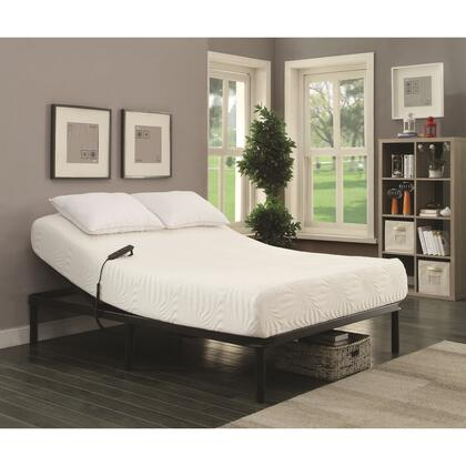BM182807 Metal Twin Size Adjustable Bed with Remote