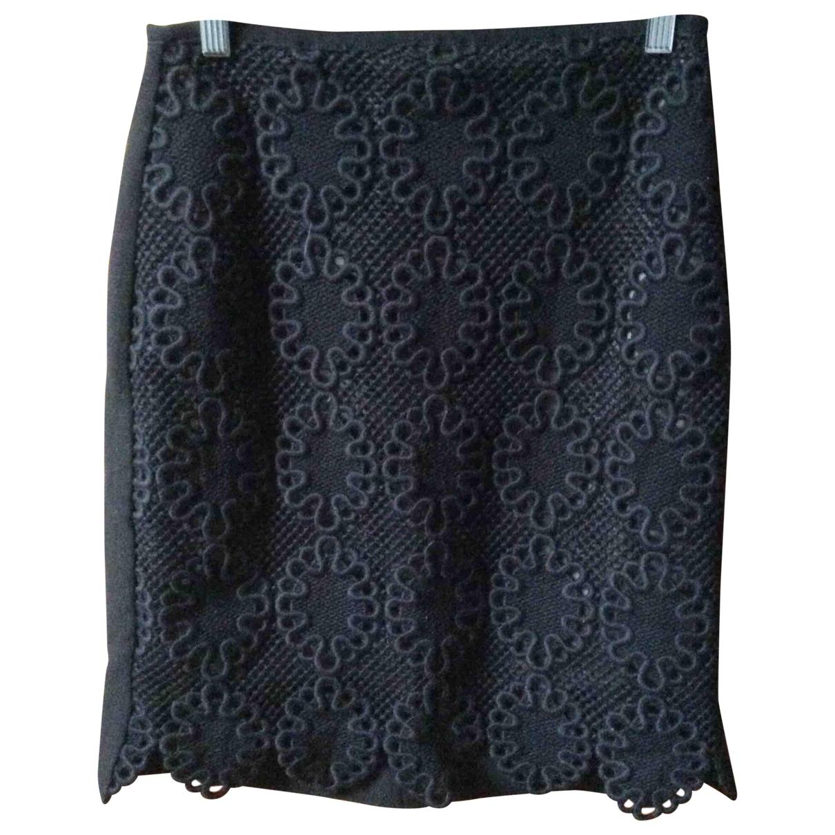 Mini falda de Lana Erdem