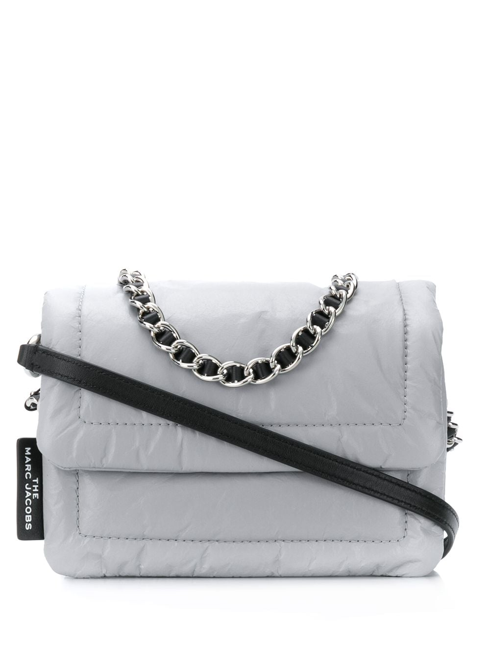 The Mini Pillow Leather Bag