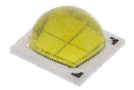 Lumileds 12 V White LED SMD,  LUXEON M LXR8-SW27