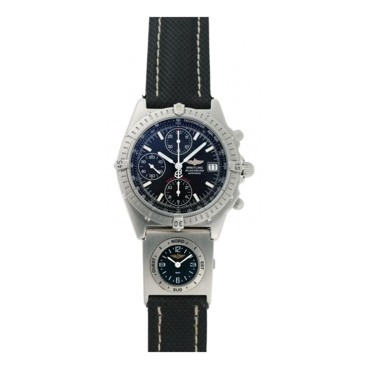 Reloj Chronomat Breitling