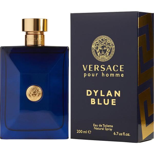 Dylan Blue - Versace Eau de toilette en espray 200 ML