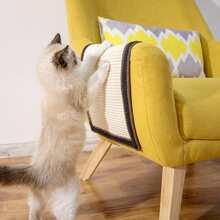 1 Stueck Katze Kratzmatte