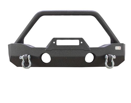Fishbone Offroad FB22090 Jeep JL Mako Front Bumper 2018-Present Wrangler JL
