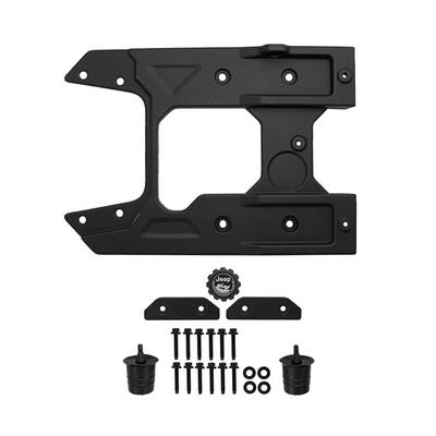 Jeep Tailgate Reinforcement System - 82215356AB