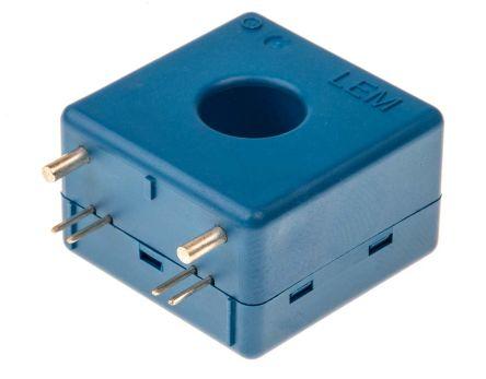 LEM CT Series Current Sensor, ±800 nominal current