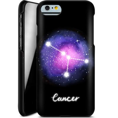 Apple iPhone 6s Smartphone Huelle - CANCER von Becky Starsmore