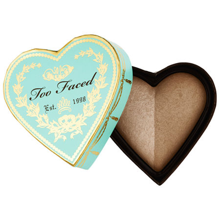 Too Faced Sweethearts Bronzer, One Size , No Color Family