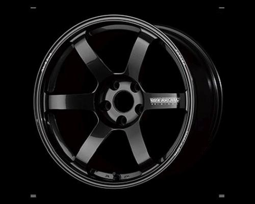 Volk Racing WVDGQ42DDX TE37 Saga Wheel 17x9 5x100 42mm Diamond Dark Gunmetal