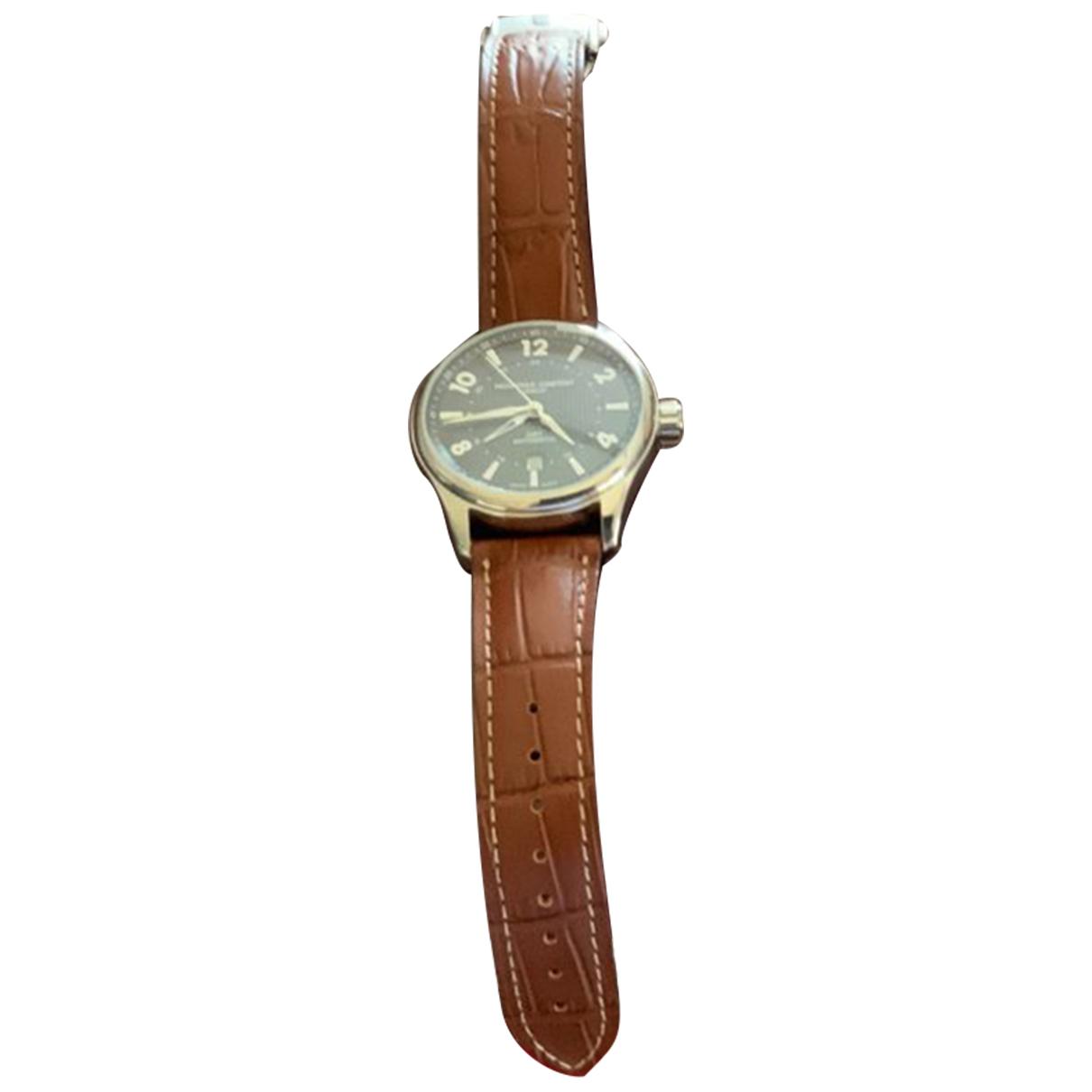 Relojes Classic Automatique Frederique Constant
