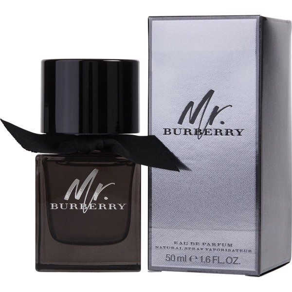 Mr. Burberry - Burberry Eau de parfum 50 ML