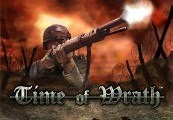 World War 2: Time of Wrath Steam CD Key